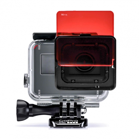 SANDMARC GoPro Hero 7 Dalış Filtresi Seti