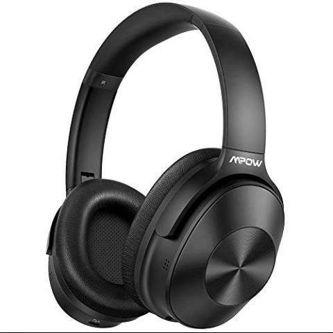 Mpow H12 Bluetooth Kablosuz Kulak Üstü Kulaklık