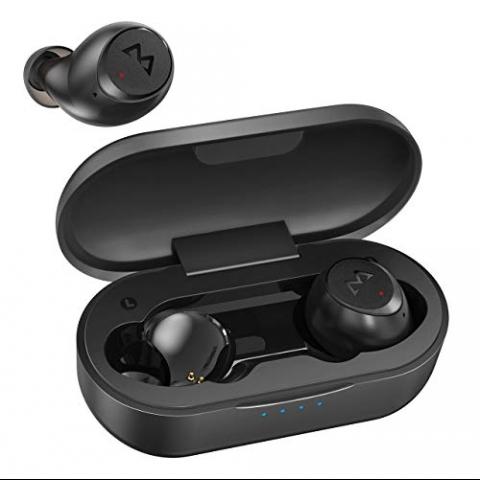 Mpow M7 Bluetooth Kablosuz Kulak İçi Kulaklık