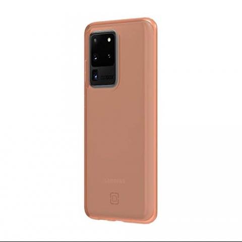 Incipio Samsung Galaxy S20 Ultra NGP Pure Serisi Kılıf