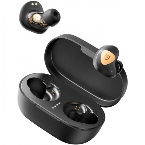 SoundPEATS Truengine 3 SE Wireless Kulak İçi Kulaklık
