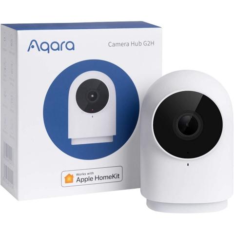 Aqara Indoor G2H Güvenlik Kamerası
