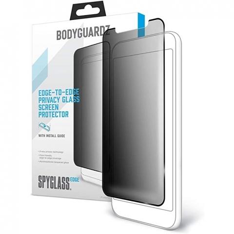 BodyGuardz iPhone 12 Spyglass Privacy Ekran Koruyucu