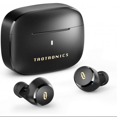 TaoTronics Soundliberty 97 Bluetooth Kablosuz Kulak İçi Kulaklık
