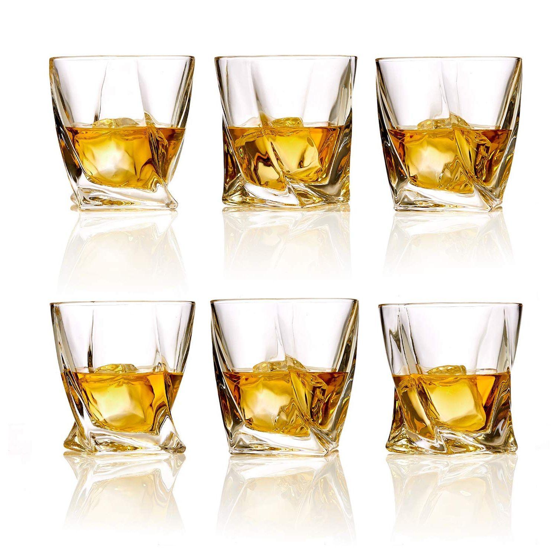 Çiftlere Özel Love Tasarım Viski Bardağı
