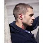 AUKEY Key Serisi B80 Bluetooth Kancalı Kulaklık-Red