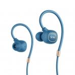 AUKEY Key Serisi B80 Bluetooth Kancalı Kulaklık-Blue