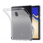 AVIDET Samsung Galaxy Tab S4 Şeffaf Kılıf (10.5inç)