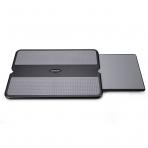 AboveTEK Portatif Laptop Standı/Mouse Pad