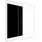 Ailun Galaxy Tab A Temperli Cam Ekran Koruyucu (10.1 inç)