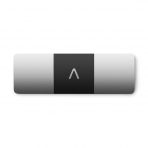 AliveCor KardiaMobile 6L Akıllı Mini EKG Kardiyo Cihazı