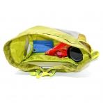 Amber And Ash Hafif Laptop Sırt Çantası (13.3 inç)-Desert Green Electric Pear