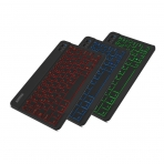 Arteck HB030B Portatif Bluetooth Klavye
