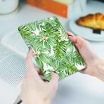 Ayotu Kindle Paperwhite Kılıf-The Green Leaves