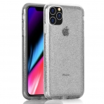 BAISRKE iPhone 11 Pro Simli Silikon Kılıf
