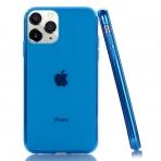 BAISRKE iPhone 11 Pro Silikon Kılıf