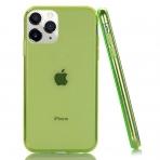 BAISRKE iPhone 11 Pro Max Silikon Kılıf
