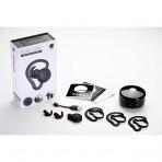 BONX Grip Kablosuz Kancalı Bluetooth Kulaklık-Pink