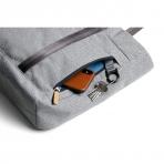 Bellroy Classic Laptop Omuz Çantası (15 inç)-Ash