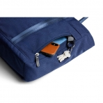 Bellroy Classic Laptop Omuz Çantası (15 inç)-Ink Blue