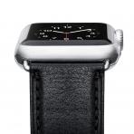 Benuo Apple Watch Series 3 Deri Kayış (42mm)