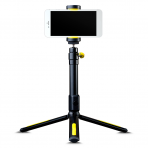 Black Eye Filming Handle Tripod