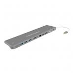 CableCreation MacBook USB-C Type C 4K Adaptör (12 inç/Gri)