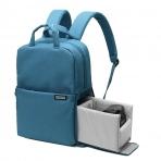 Caden Professional Su Geçirmez Kamera Bölmeli Laptop Çantası