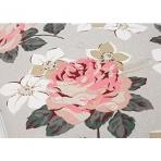 Canvaslife Kanvas Laptop Çantası (13.3 inç)-Pink Rose