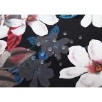 Canvaslife Su Geçirmez Laptop Omuz Çantası (13.3inç)-Lotus