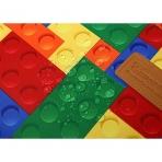 Canvaslife Su Geçirmez Laptop Omuz Çantası (13.3inç)-Lego