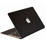 CaseTech MacBook Air Karbon Fiber Kılıf
