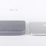 Comfyable MacBook Pro Clamshell Laptop Çantası (15inç)
