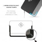 Comfyable MacBook Pro Laptop Sleeve Çanta (13 inç)-Dark Gray