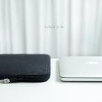 Comfyable MacBook Pro Laptop Sleeve Çanta (15 inç)-Charcoal Blue