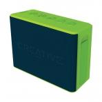 Creative Muvo 2C Mini Bluetooth Hoparlör-Green