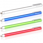 DIMPLES EXCEL New Generation Ultra İnce Stylus Kalem (4 Adet)
