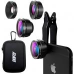 DOFLY Akıllı Telefon Kamera Lens Seti