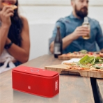 DOSS Touch SoundBox Bluetooth Hoparlör-Red