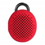 Divoom Bluetune Bluetooth Hoparlör-Red