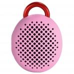 Divoom Bluetune Bluetooth Hoparlör-Pink