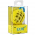 Divoom Bluetune Bluetooth Hoparlör-Yellow