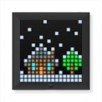 Divoom Pixoo Akıllı 16X16 LED Ekranlı Dijital Çerçeve