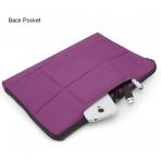 ECCRIS Tablet Sleeve (10.5 inç)-Purple