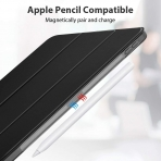 ESR iPad Pro Rebound İnce Kılıf (11 inç)(2. Nesil)-Black