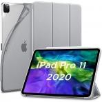 ESR iPad Pro Rebound İnce Kılıf (11 inç)(2. Nesil)-Grey