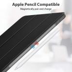 ESR iPad Pro Rebound İnce Kılıf (12.9 inç)(4. Nesil)-Black