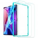 ESR iPad Pro Temperli Cam Ekran Koruyucu (12.9 inç)(2. Nesil)(2 Adet)