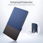 ESR iPad Urban Standlı Kılıf (10.2 inç)(7.Nesil)-Knight