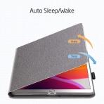 ESR iPad Urban Standlı Kılıf (10.2 inç)(7.Nesil)-Twilight